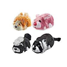 zhu zhu pets wild bunch hamster toy special collector 4 pack rocco