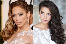 side swoop hairstyles gorgeous side swept hairstyles for over the shoulder looks