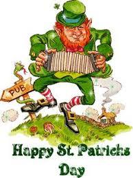 st patrick u0027s day history celebrations and leprechauns