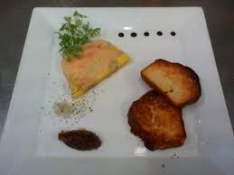 cuisiner un foie gras frais foie gras frais de canard maison picture of clement marot lille