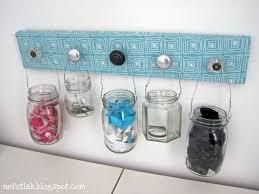 bathroom craft ideas 220 best crafts glass vases jars bottles images on