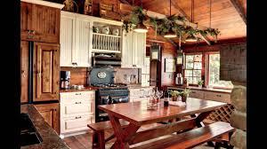 lighting flooring lake house kitchen ideas wood countertops