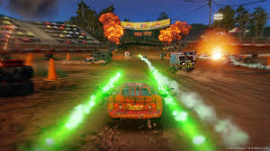 monster truck video games xbox 360 cars 3 driven to win screenshots image 21162 new game network