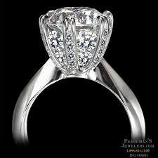ritani engagement rings ritani jewelry platinum micro pave engagement ring