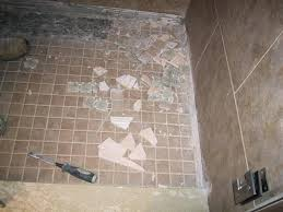 tile picture gallery showers floors walls tiling a shower floor or wall simplir me