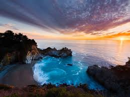 big sur u0027s top attraction is best experienced big sur and