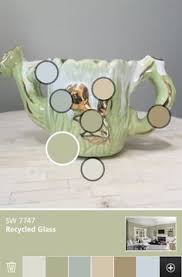 edamame paint color sw 7729 by sherwin williams view interior and