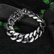 rock chain necklace images Trustylan fashion jewelry solid heavy 316l stainless steel jpeg