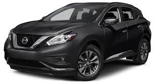 nissan murano invoice price 2017 nissan murano s in brilliant silver metallic for sale in