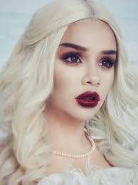 platinum blonde hair colors 2017 u2013 best blondehair 2017