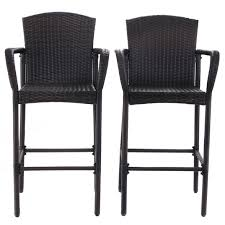 2 Chair Patio Set by Best Of High Chair Patio Furniture Great New Ideas For Your