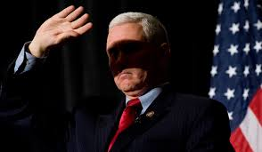 mike pence will be the most powerful christian supremacist in u s