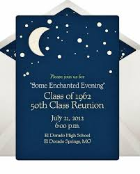 50th high school class reunion invitation items similar to 50th class reunion invitation reunion class