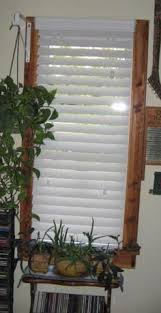 Home Decorators Collection Faux Wood Blinds Coolaroo 72 In W X 72 In L Mocha Light Filtering Cordless High