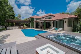 Miami Home Design And Remodeling Show Hours by Custom Outdoor Living Spaces In Miami Contact Us To Schedule A Tour