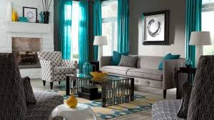 teal livingroom sophisticated gray and teal living room in find home decor at