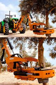 mechanical tree shaker all the agricultural manufacturers