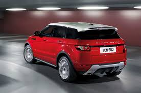 land rover suv 2016 range rover evoque 2012 2017 prices in pakistan pictures and