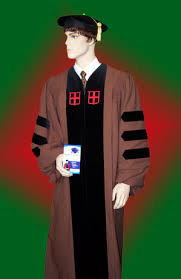 cheap cap and gown graduation cap and gown including doctoral and phd gowns for