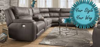 Big Joe Couch Southern Motion Inc