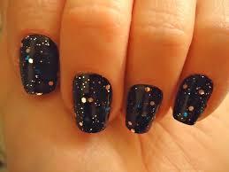 prev next black nail art design for new year eve designer designs