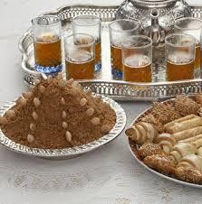 cuisine marocaine pour ramadan recette du sellou marocain recette ramadan