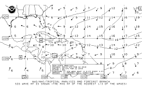 Hurricane Tracking Map Atlantic Tropical Weather Page Crown Weather Services Your One