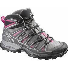 womens boots hiking salomon s x ultra mid 2 gtx hiking boots