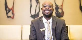 Front Desk Manager Hotel Jaquan Bland Southern Management Corporation The Muse