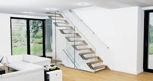 New Stairs Design Cost Of Installing A New Staircase Material Labour Costs