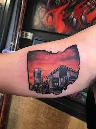 blue byrd tattoo home facebook