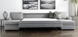 Sofa Bed Sectional With Storage Furniture Sleeper Sofa With Chaise Sofa Sleeper Sectional