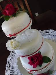 cake concepts by cathy mini wedding cake for special couple
