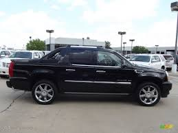 2008 cadillac escalade ext 2008 cadillac escalade ext information and photos zombiedrive