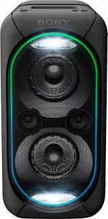 motion l wireless speaker sony high power xb60 portable bluetooth speaker black gtkxb60 best buy