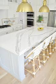 are white quartz countertops in style my experience living with white quartz countertops chrissy