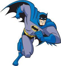 running batman clipart explore pictures