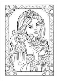 princess leonora coloring princess leonora