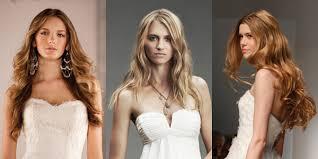 glamorous wedding hairstyles haircuts photos hairstyles