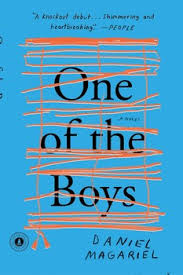 one of the boys book by daniel magariel official publisher