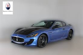 maserati convertible 2015 pre owned inventory maserati of alberta