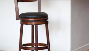 bar stools with backs bar stools swivel with back modern bar