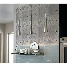 metallic kitchen backsplash tile sheets for kitchen backsplash faga info