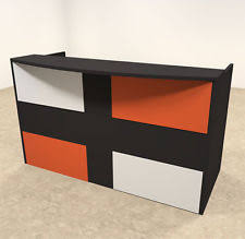 Stand Up Reception Desk Reception Desk Ebay