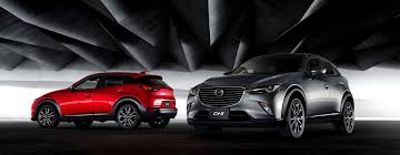 mazda new model mazda cx 4 wins 2017 china car design of the year