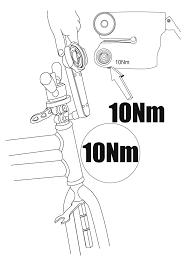 owner u0027s manual montague bikes