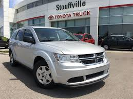 used 2012 dodge journey for sale stouffville on