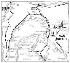 Balboa Naval Hospital Map Hillcrest Dmv Project Will Be Discussed Again October 4 Bicycle