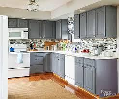 kitchen cabinet soffit lighting building a soffit better homes gardens