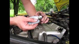 how to replace ignition coils spark plugs and wires 2002